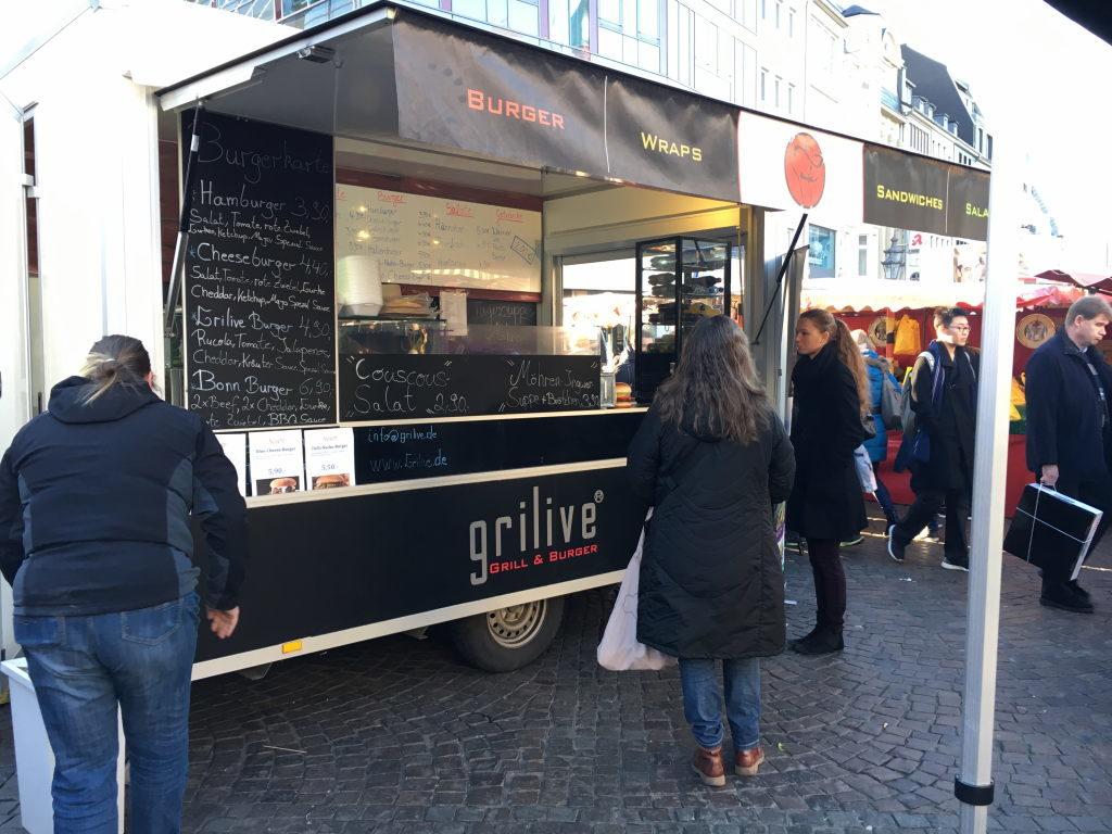 Grill & Burger Grilive