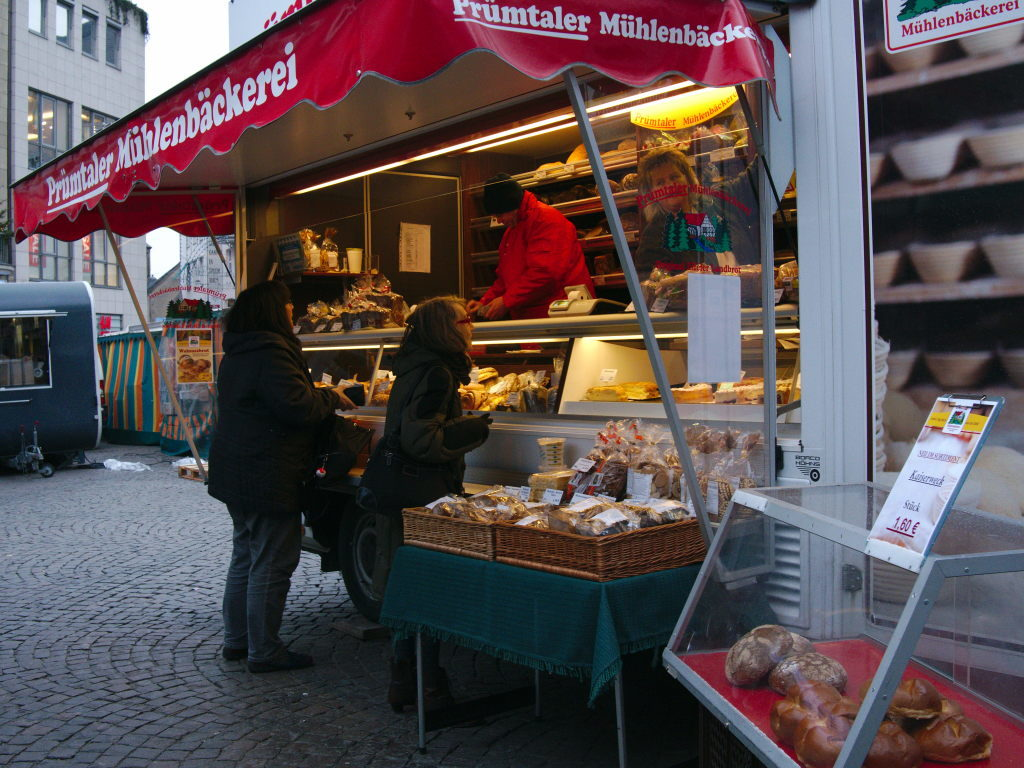 Prümtaler Mühlenbäckerei