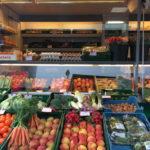 Obst & Gemüse Beckhaus