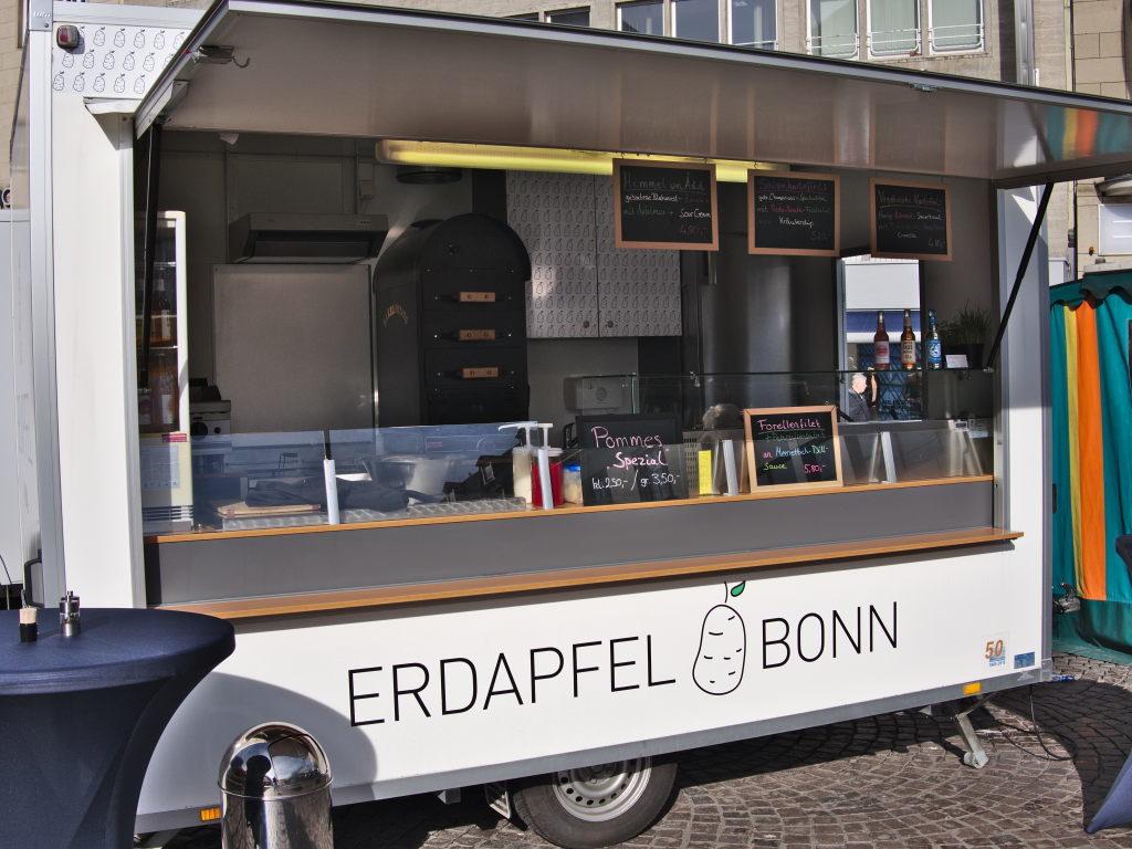Erdapfel Bonn
