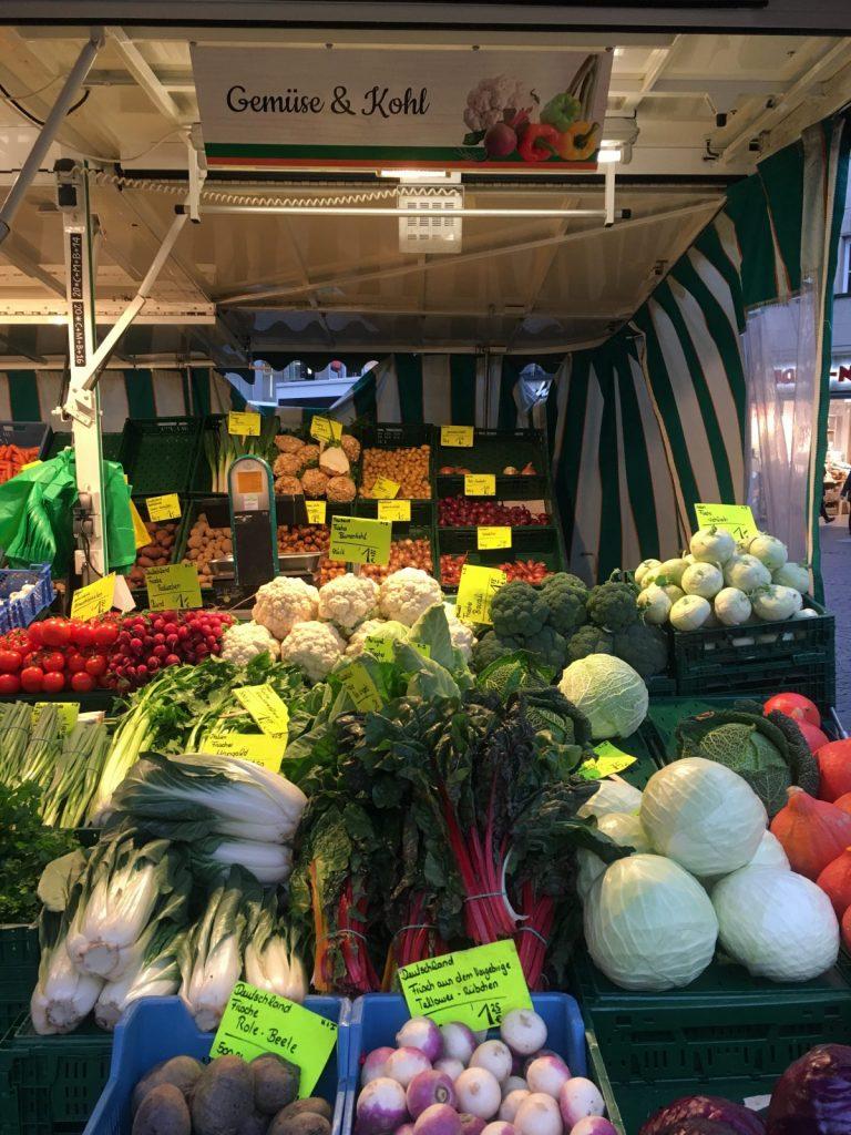 Obst & Gemüse Schwambom Bonn