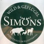 Simons Wild und Geflügel