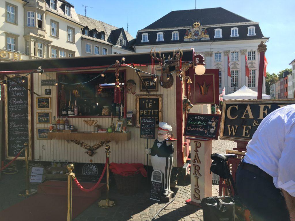 Mediterraner Markt Bonn
