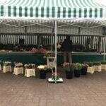 Amr Farzat Markt in Mehlem 05