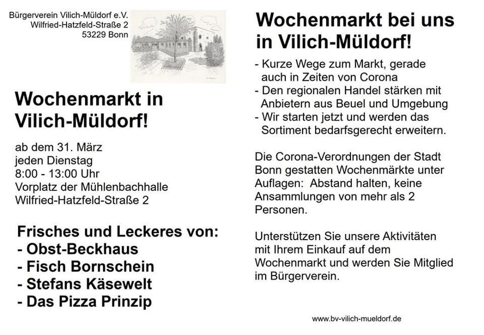 Markt Vilich-Müldorf
