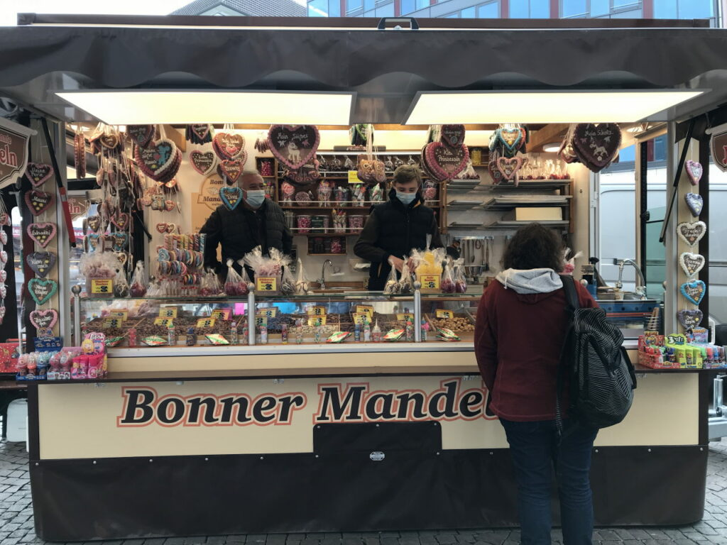 Bonner Mandelhaus